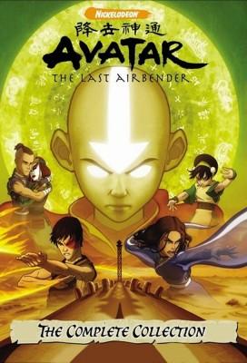 """Afficher """"Avatar, le dernier maître de l'air n° Livre 2, partie 1"""""""