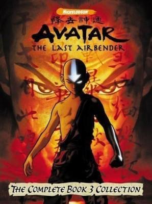 """Afficher """"Avatar, le dernier maître de l'air n° Livre 3, partie 1"""""""