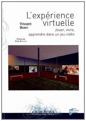 """Afficher """"L'expérience virtuelle"""""""