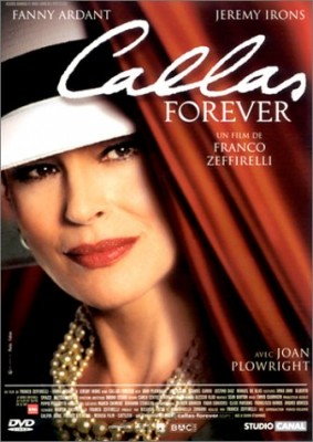 "Afficher ""Callas forever"""