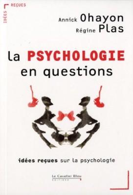 """Afficher """"La psychologie en questions"""""""