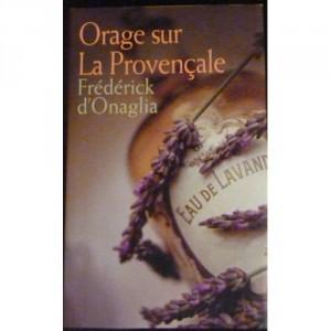 """Afficher """"Orage sur La Provençale"""""""