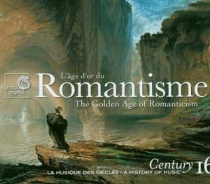 """Afficher """"Age d'or du romantisme 1820-1860 (L')"""""""