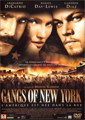 "Afficher ""Gangs of New York"""