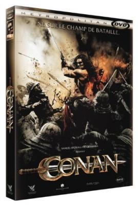"""Afficher """"Conan"""""""