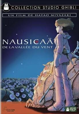 """Afficher """"Nausicaä de la vallée du vent"""""""