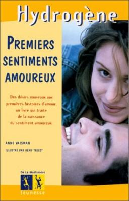"""Afficher """"Premiers sentiments amoureux"""""""