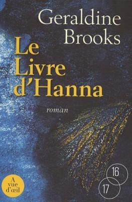 """Afficher """"Le livre d'Hanna"""""""