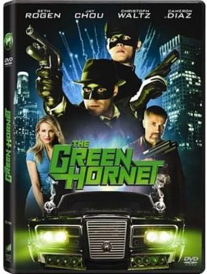 """Afficher """"Green hornet (The)"""""""