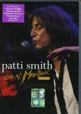 "Afficher ""Live at Montreux 2005"""