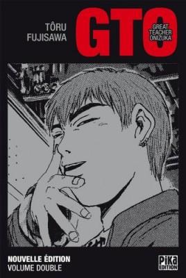 "Afficher ""GTO n° 23-24 GTO (Great teacher Onizuka)"""