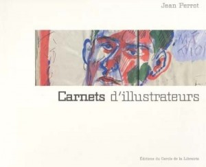 "Afficher ""Carnets d'illustrateurs"""