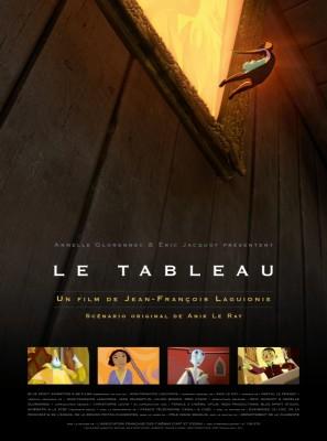 """Afficher """"Le Tableau"""""""