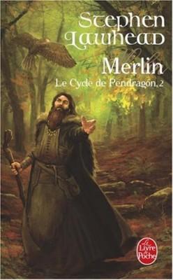"Afficher ""Le cycle de Pendragon n° 2 Merlin"""