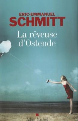 "Afficher ""La rêveuse d'Ostende"""
