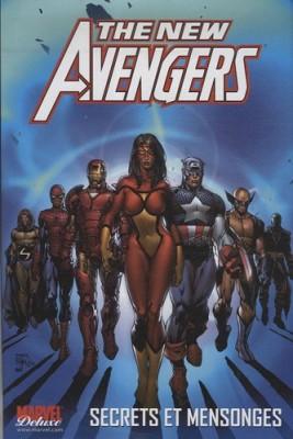 """Afficher """"Avengers n° 2 Secrets et mensonges"""""""