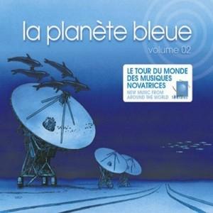 """Afficher """"La Planète bleue"""""""