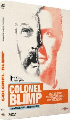 """Afficher """"Colonel Blimp"""""""