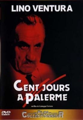 """Afficher """"Cent jours à Palerme"""""""