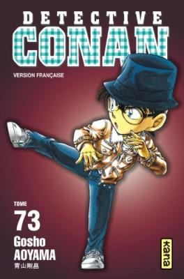 """Afficher """"Détective Conan n° 73"""""""