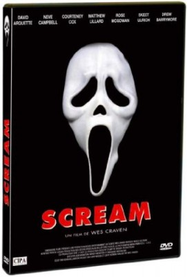 "Afficher ""Scream"""