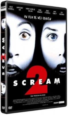 "Afficher ""Scream 2"""
