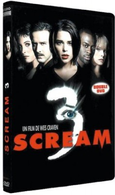 "Afficher ""Scream 3"""