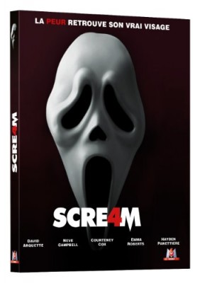 "Afficher ""Scream 4"""
