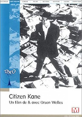 "Afficher ""Citizen Kane"""