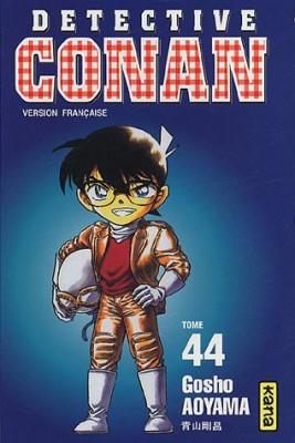 """Afficher """"Détective Conan n° 44"""""""