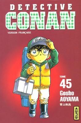 """Afficher """"Détective Conan n° 45"""""""