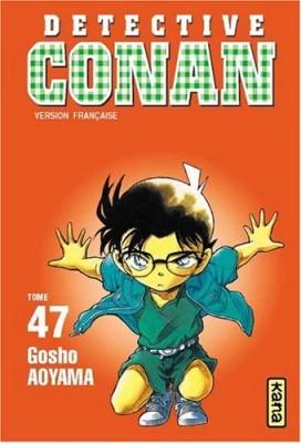 """Afficher """"Détective Conan n° 47"""""""