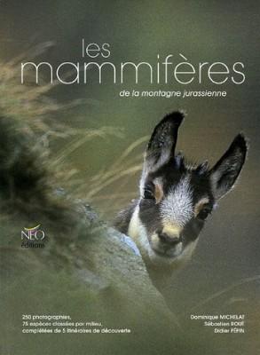 """Afficher """"Les mammifères de la montagne jurassienne"""""""