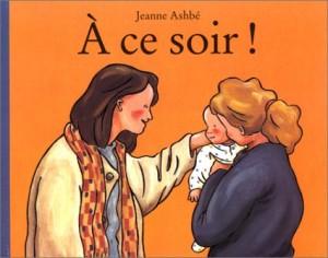 """Afficher """"À ce soir !"""""""