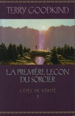 """Afficher """"L'épée de vérité n° 1 La première leçon du sorcier"""""""