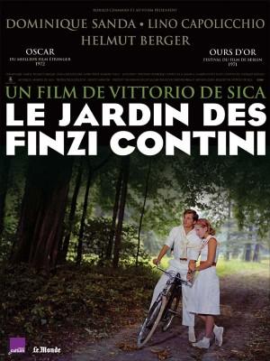 "Afficher ""Le Jardin des Finzi-Contini"""