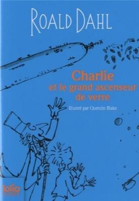 """Afficher """"Charlie et le grand ascenseur de verre"""""""