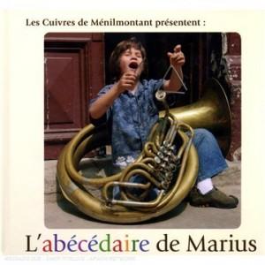 """Afficher """"L'abécédaire de Marius"""""""