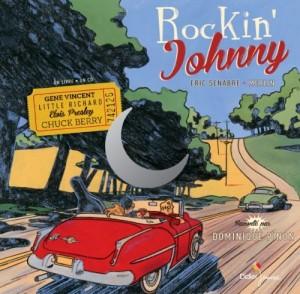 """Afficher """"Rockin' Johnny"""""""