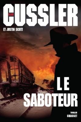 """Afficher """"Le saboteur"""""""