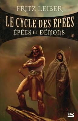 """Afficher """"Le Cycle des épées n° 1 Épées et démons"""""""