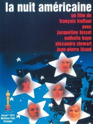 """Afficher """"La Nuit américaine"""""""