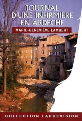 """Afficher """"Journal d'une infirmière en Ardèche"""""""