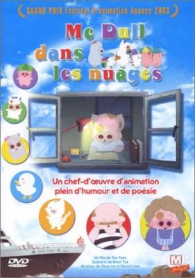 """Afficher """"Mc Dull dans les nuages"""""""