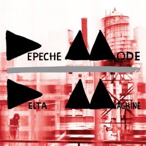 "Afficher ""Delta machine"""