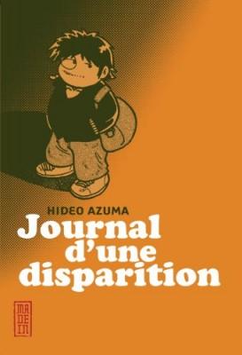 "Afficher ""Journal d'une disparition"""