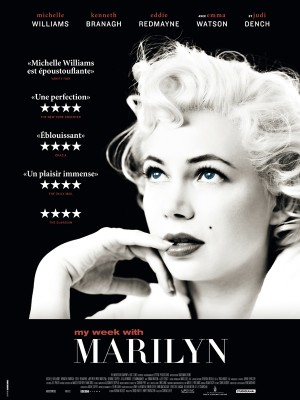 "Afficher ""My Week With Marylin"""