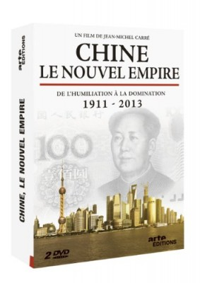 "Afficher ""Chine, le nouvel empire"""
