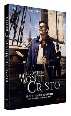 """Afficher """"Le comte de Monte-Cristo"""""""