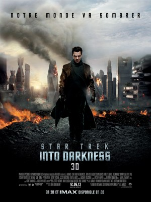 "Afficher ""Star Trek Into Darkness"""